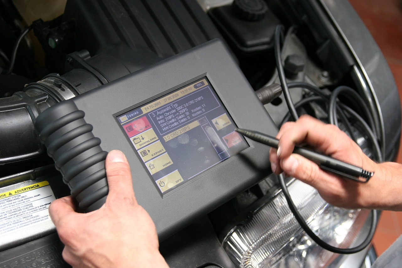 auto-inspection-High-Point-NC