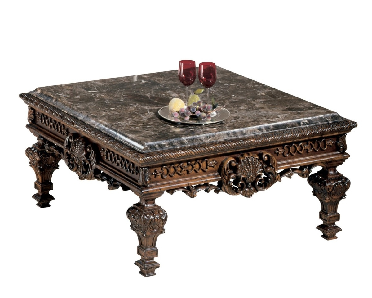 Complement your sofas with exquisite coffee end tables midwest clearance center st peters Coffee table set clearance