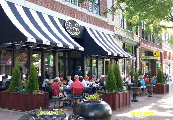 Best Fayetteville Italian Restaurants