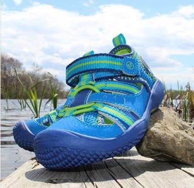 Stride Into Summer With New Kid s Footwear From Runnin Wild Kids