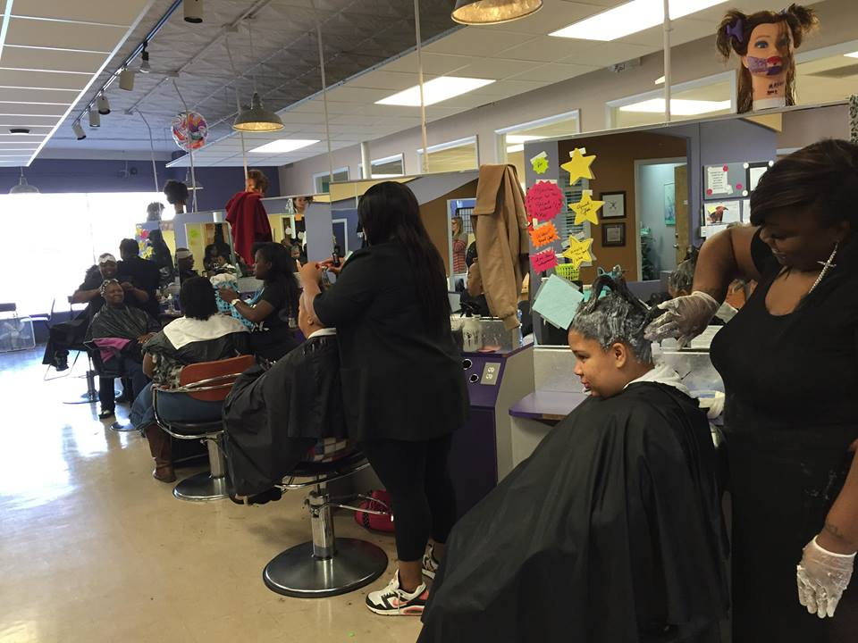 3 tips to help you make the most of your beauty school for Academy beauty salon