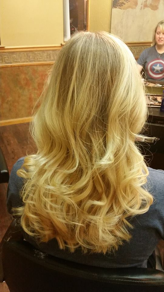 Hair Stylists Recommend Natural Products To Help Your Hair Shine Hair Forum Salon Colerain Nearsay