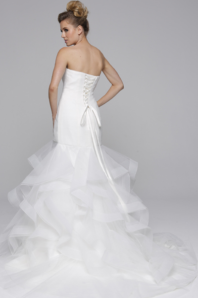 Take Advantage Of 30% Off Bridal Gowns & Other Gorgeous Dresses From ...