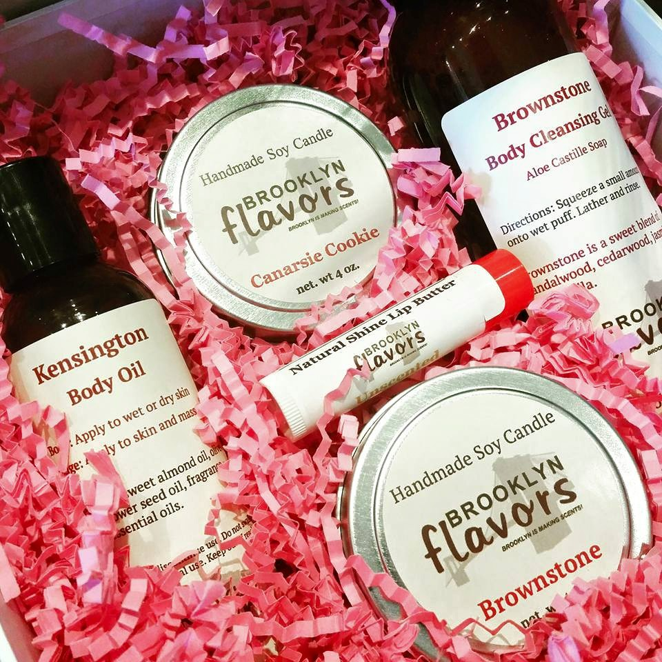 3 Organic Skin Care Products From Brooklyn Flavors That Make Perfect ...