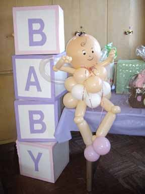 Seal the box and then get ready to spring the biggest-ever surprise! At your baby shower open the box and let the cat (or the secret!) out of the bag (or ... : baby balloon in a box - Aboutintivar.Com