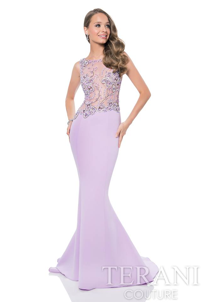 Evening Gowns by Terani Couture are Coming Soon to Merrily Couture ...