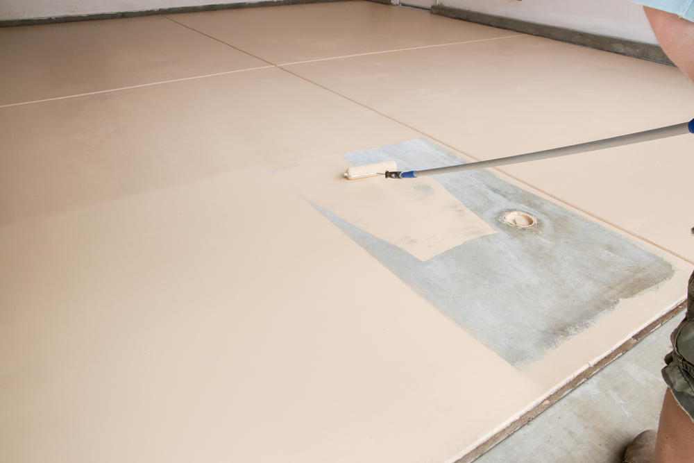 3 best garage floor coatings