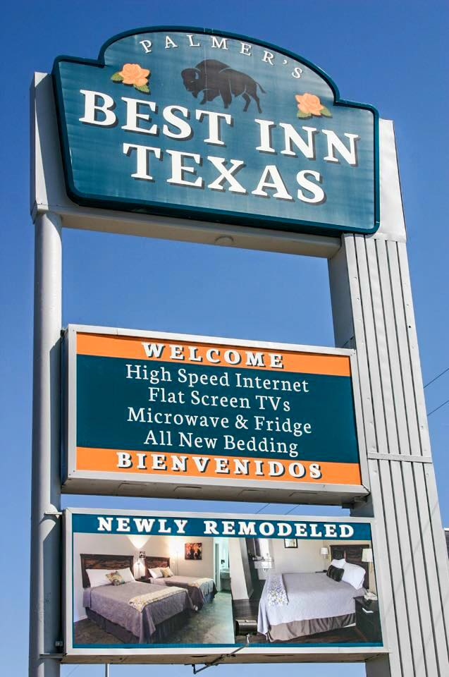 looking for places to stay in levelland consider best inn texas