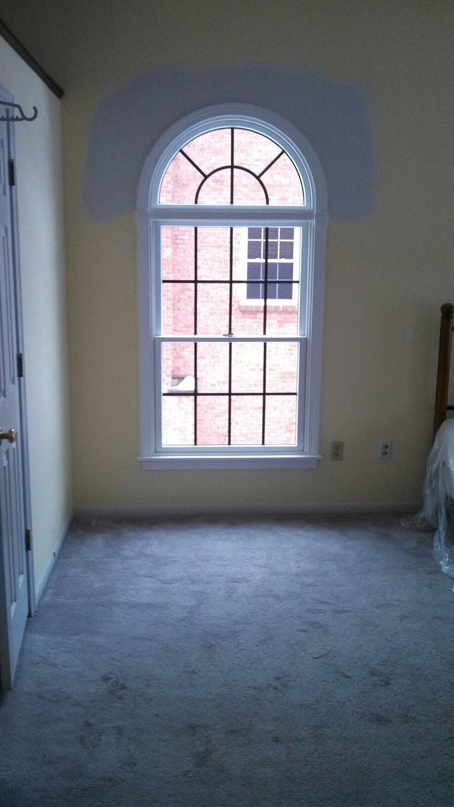 Jfk window and door 39 s window wednesday for an andersen for Half round transom