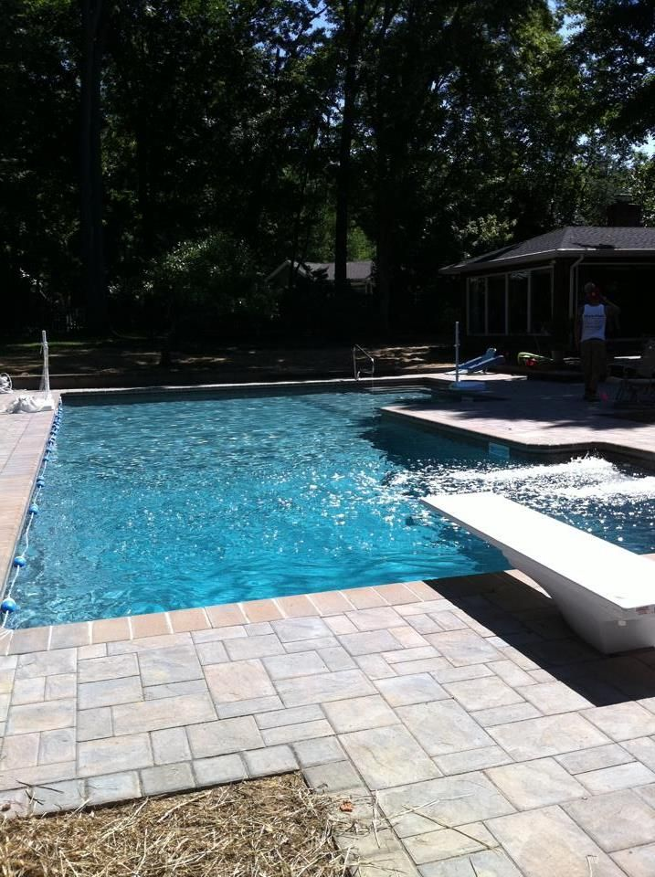 3 Easy Ways To Conserve Pool Water Metro Pools Butler Nearsay