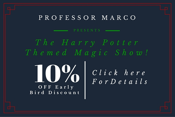 https://nearsay.com/c/133057/125525/10-off-harry-potter-magic-show