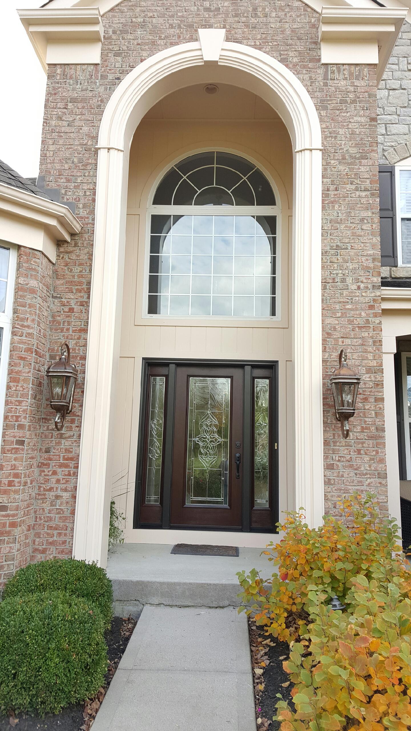 2560 #9F742C  Door From Lebanon For Provia Doors JFK Window & Door Forest Park wallpaper Provia Entry Doors 45751440