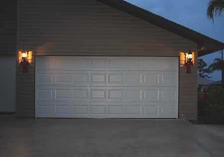 Houston s top garage door experts discuss a common for Garage doors of houston