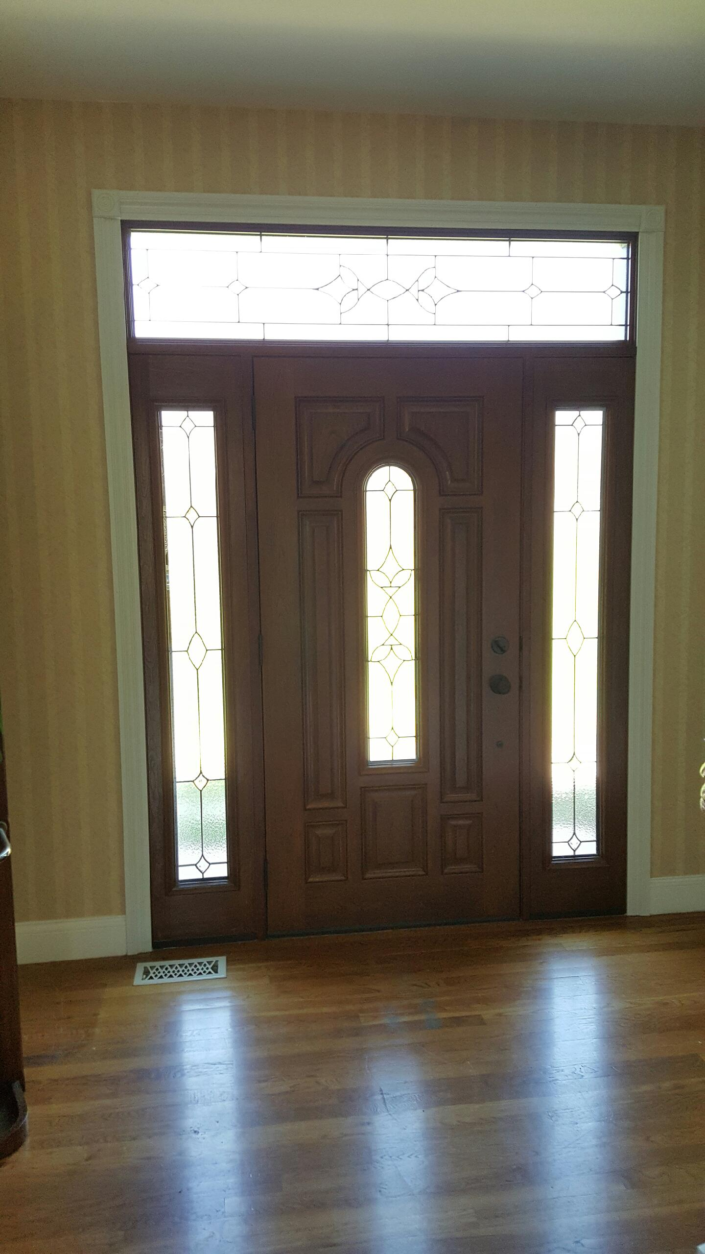 Positive Review For JFK Window And Door From Anderson Township For Andersen Windows And Provia Door In Hamiton May 20 2016 & Provia Doors Review u0026 Provia Entry Doors pezcame.com