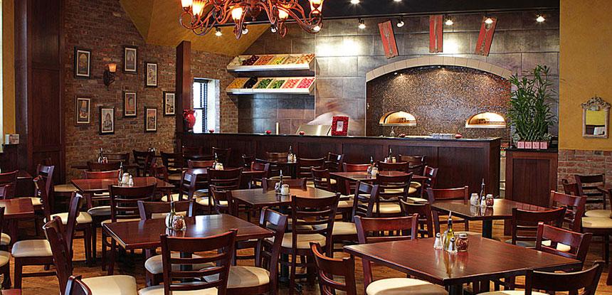 Italian Restaurants In Fayetteville Nc Best