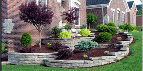 The professionals at 4 Seasons Landscaping & Construction in Alpharetta,  GA, have worked with a variety of landscaping scenarios and would like to  share ... - 4 Lawn Care Tips Landscaping Companies Suggest To Protect Your