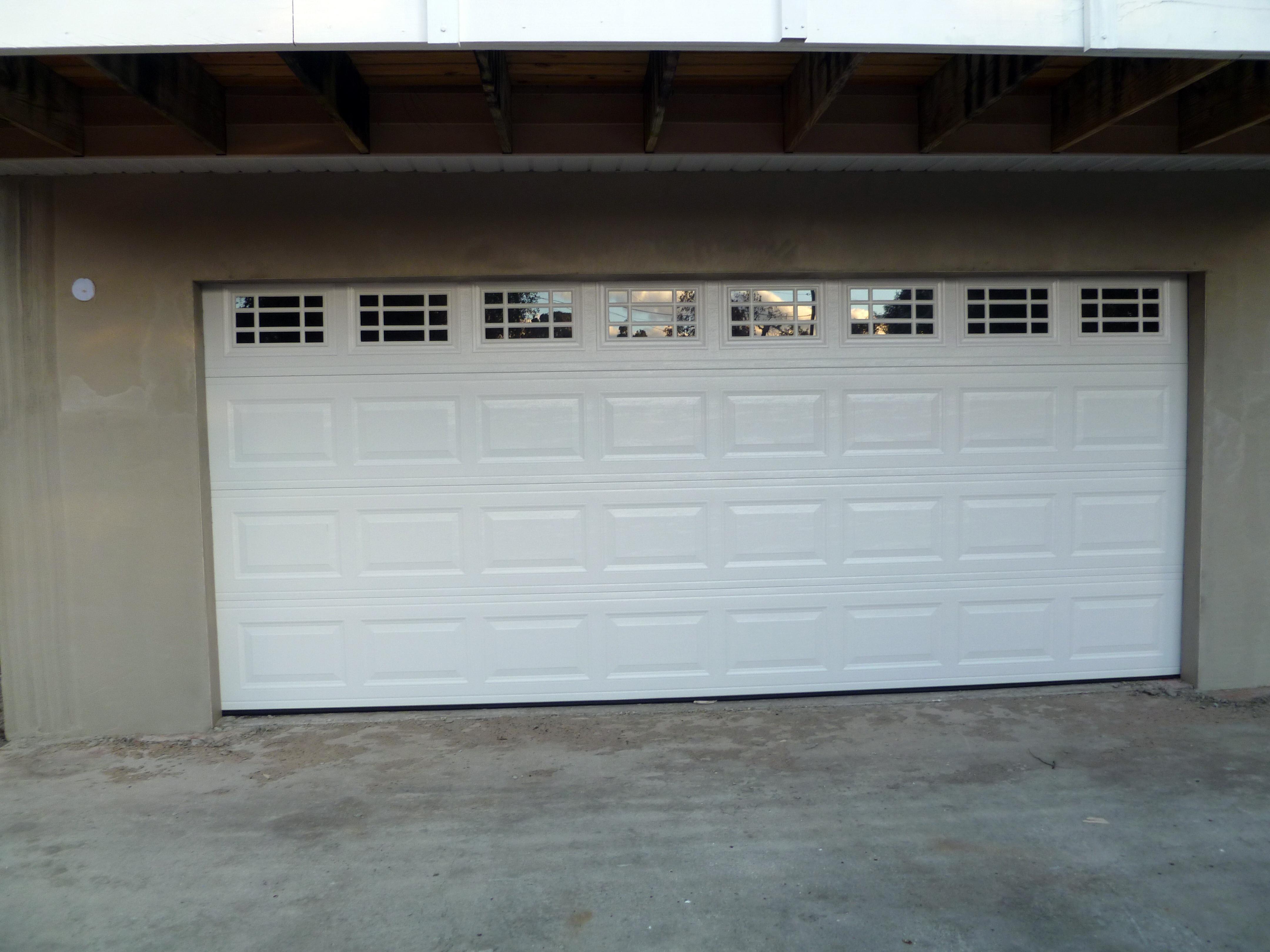 Rochester-New-York-Garage-Door