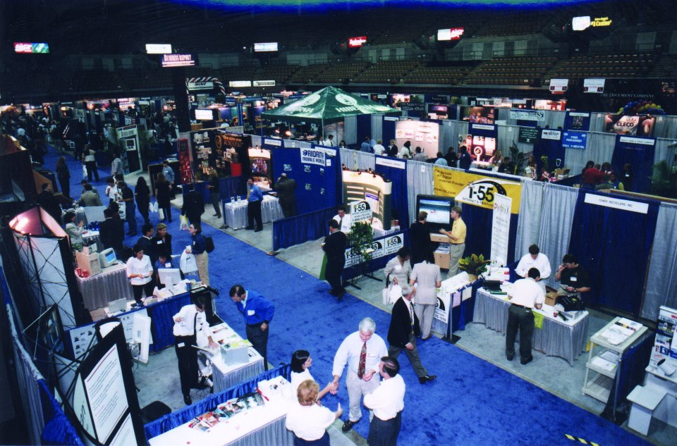 Nj Trade Show Booth : How fts will take your trade show displays to a new level