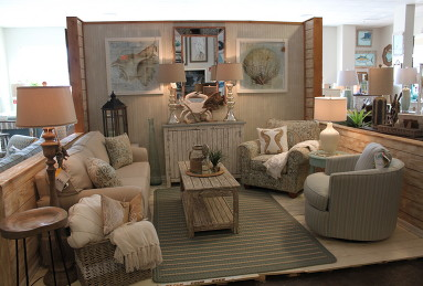 Revamp Your Living Room With Beautiful Island Furniture