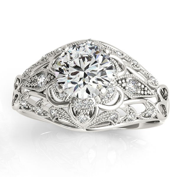 Allurez Has All The Top Engagement Ring Styles Allurez Manhattan