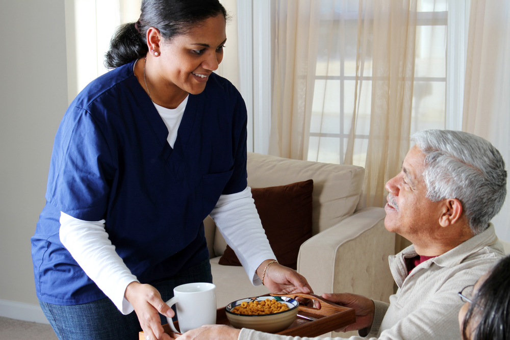 Nyc based nursing care specialists the benefits of in for Unique home health care