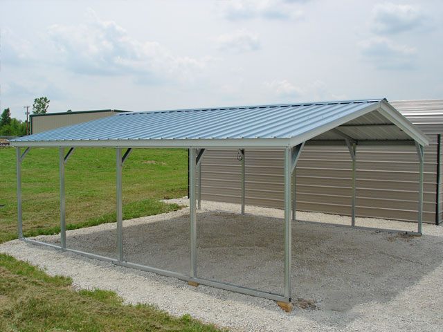 Paris-AR-metal-carport