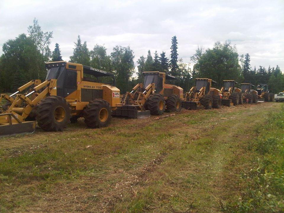 5 Tools That Make Brush Amp Land Clearing Easier Alaska