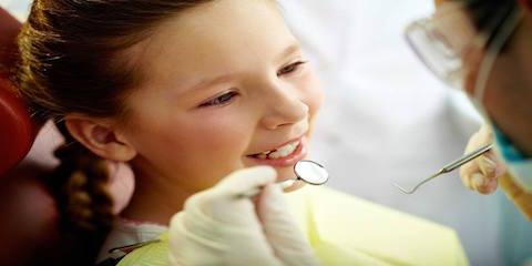 kid's dental care
