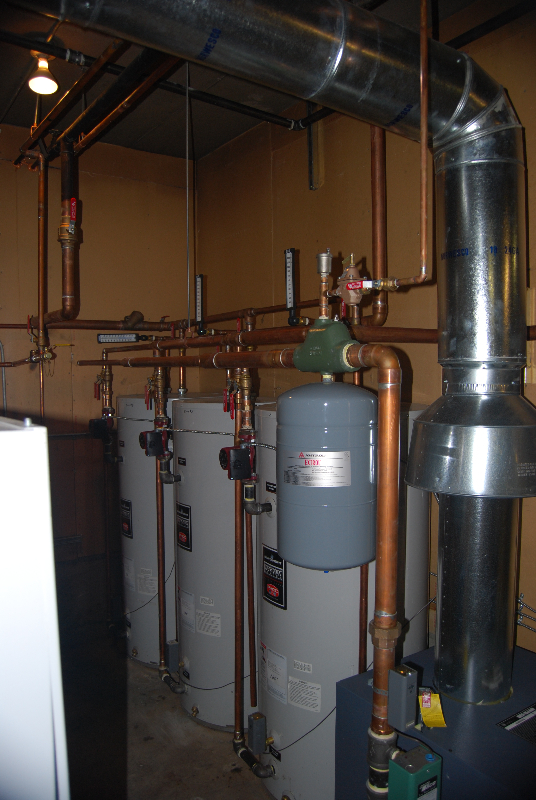 Arctic Chain Plumbing Heating Keeps Anchorage Residents Warm 24 7