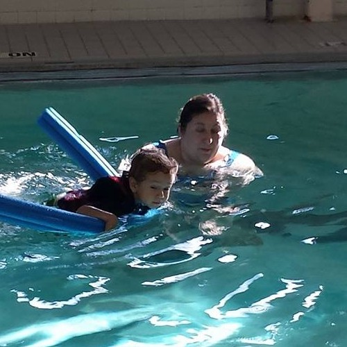 Indoor Swimming Pool Lessons: Swimming Classes At Bayshore Early Learning Center