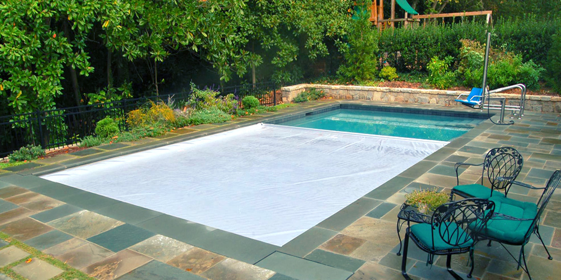 Closing Your Pool A Pleasure Break Pools Spas Has Your Inground Swimming Pools Covered A