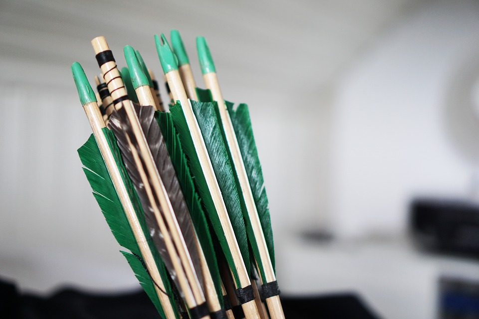 Archery-Carrollton-KY
