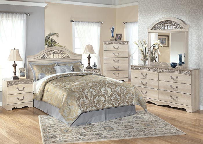 Other People Want Their Bedroom Furniture To Evoke A Sense Of Old World Romance And Delicate Femininity Like The Stunning Catalina Design