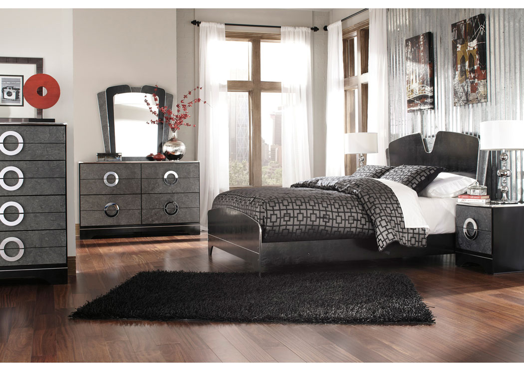 Find Bedroom Furniture In Any Style With Easy Financing Today Woods Furniture Gallery