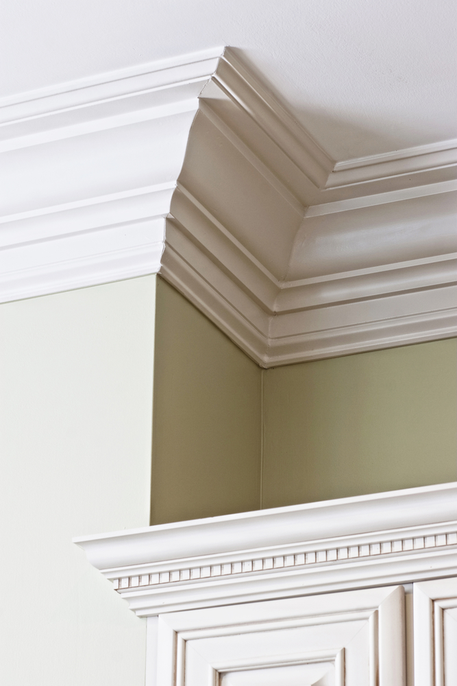 Heavy Molding Fiberboard : Things you should know about crown molding barton s