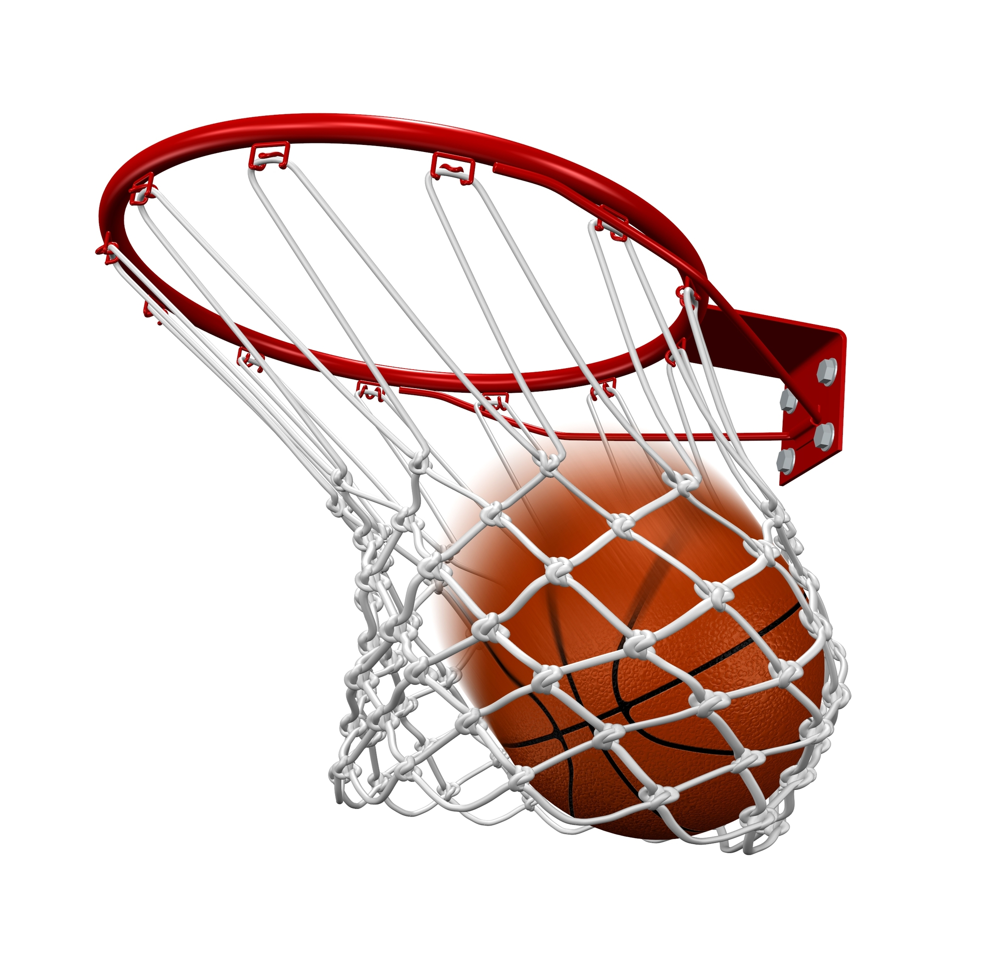 Setting up a basketball court how to buy the right hoop for How much to make a basketball court