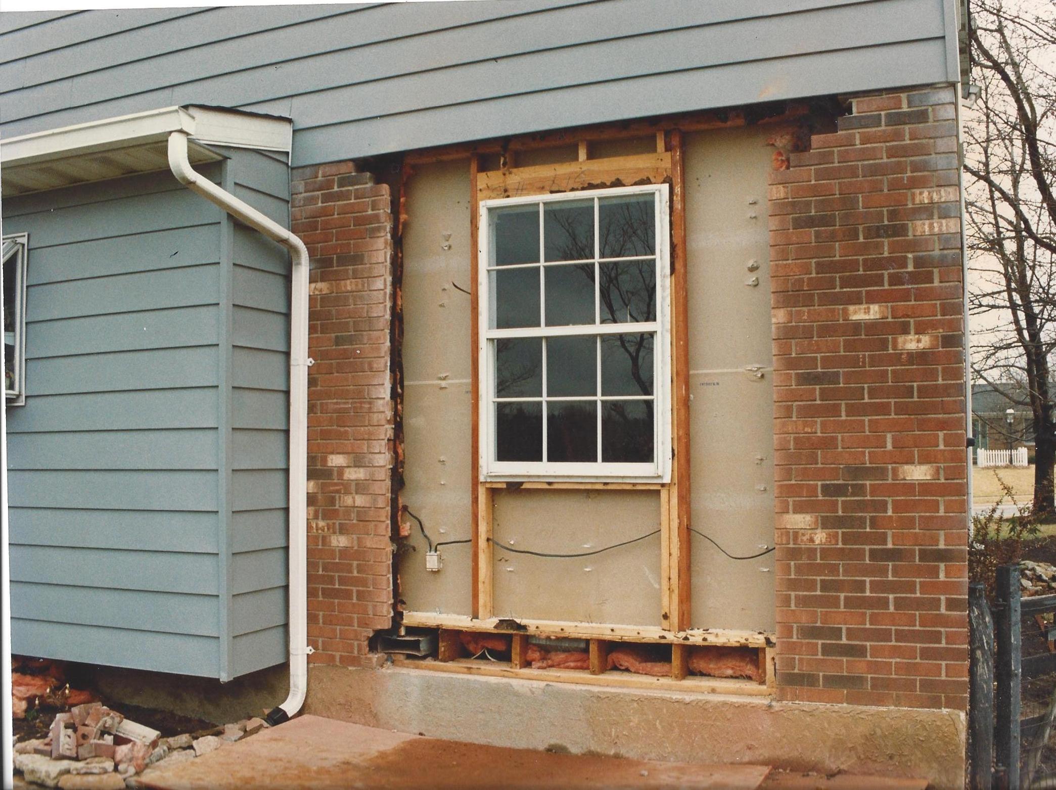 Bay Window Basics - JFK Window & Door - Forest Park | NearSay
