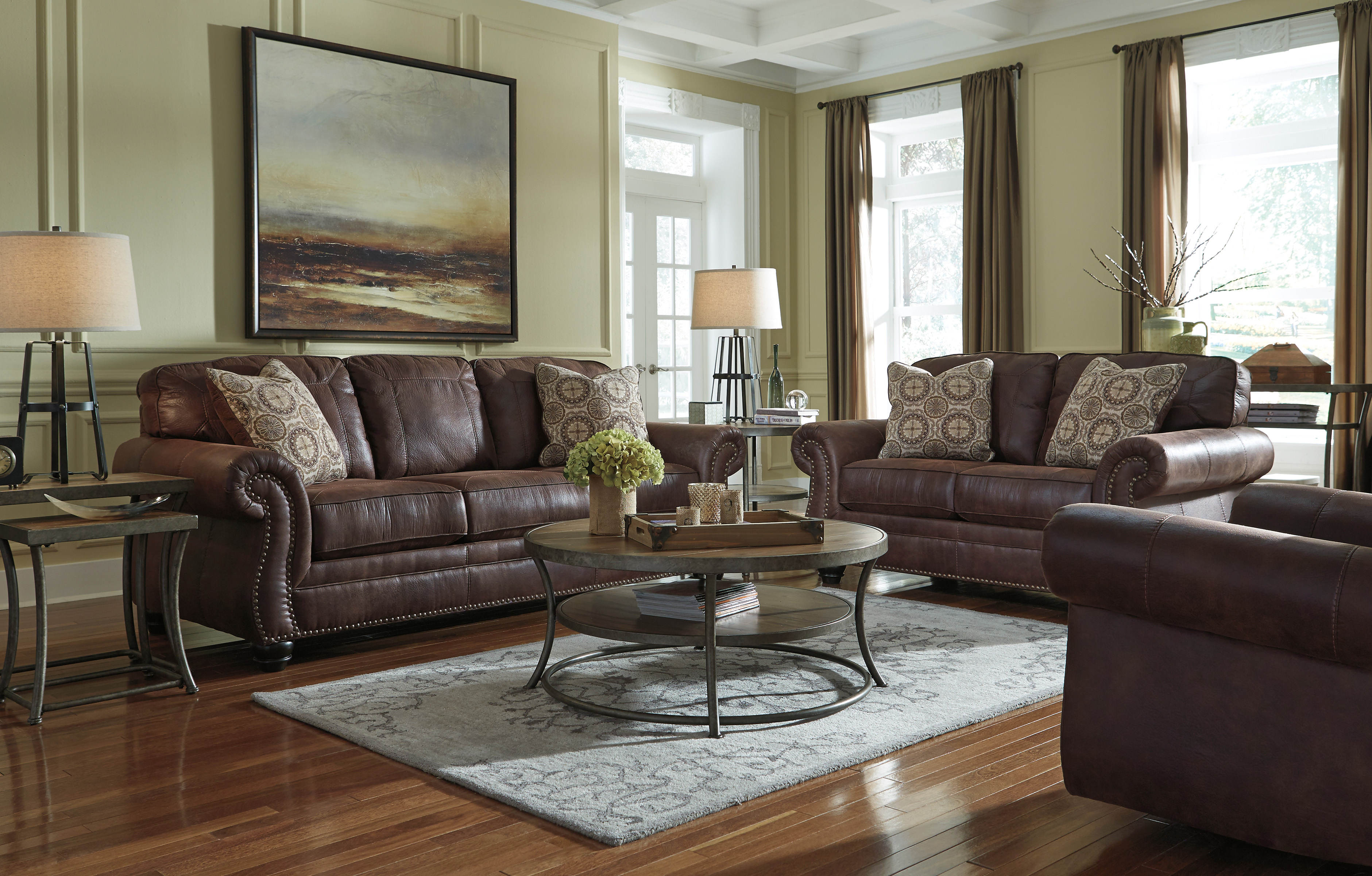 image. NEW Breville Living Room Furniture at Woods Furniture Gallery