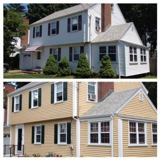 4 Reasons To Replace Your Vinyl Siding In Bethel This