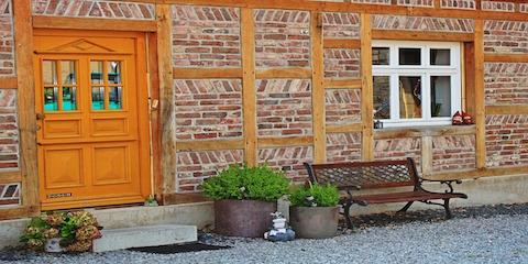 antique furniture restoration - Repair Your Exterior Wood Fixtures With Cincinnati's Antique