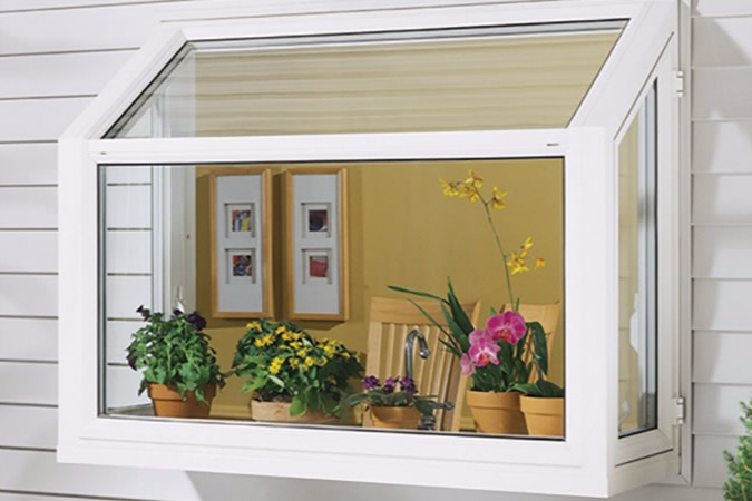 4 reasons why garden windows make perfect new windows for for Garden window replacement