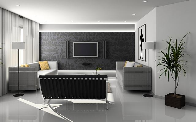 long-term apartment rental