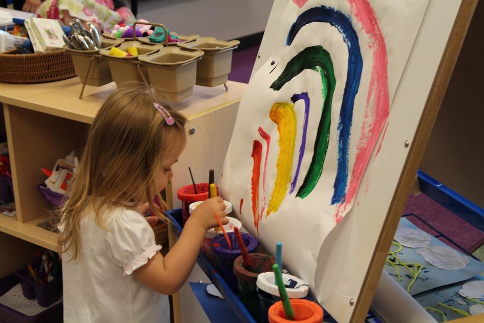 preschool program