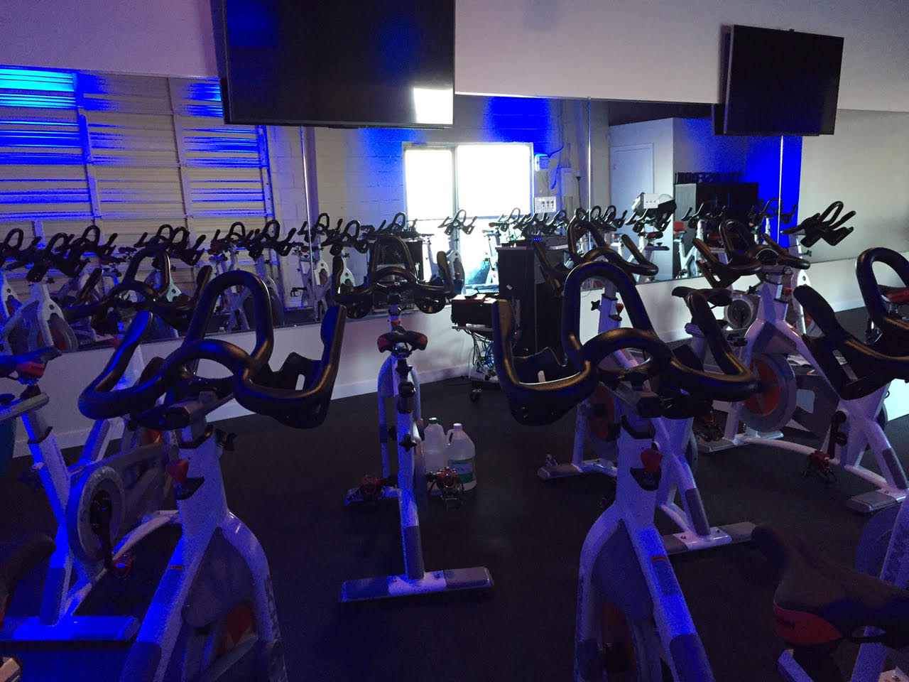 Become A Certified Indoor Cycling Instructor At Transform Fitness