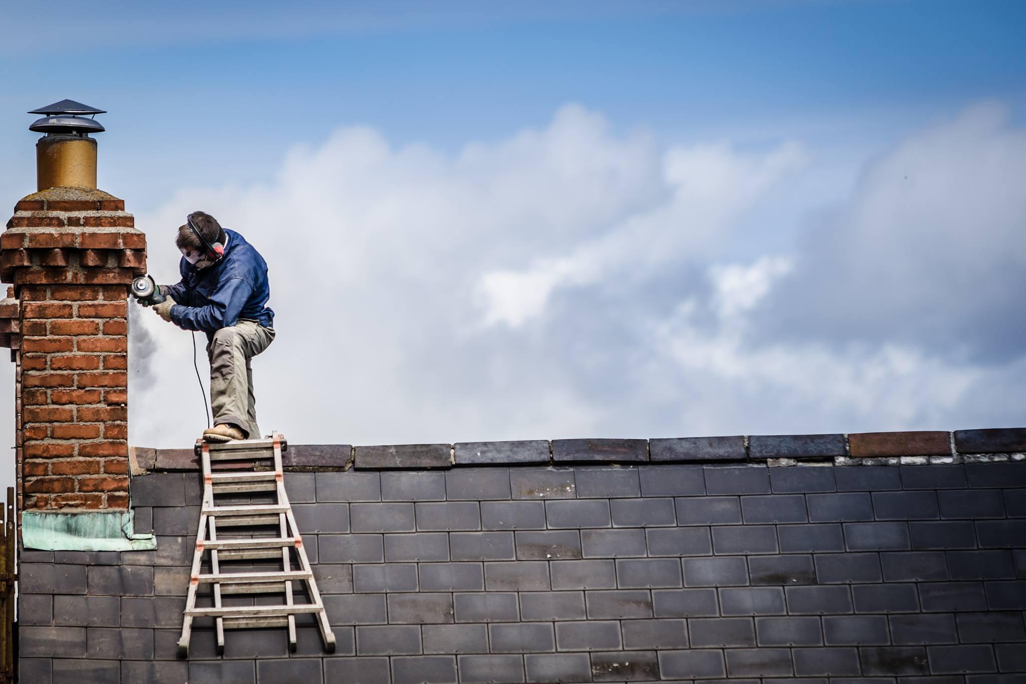 Chimney Masonry Repair Cincinnati