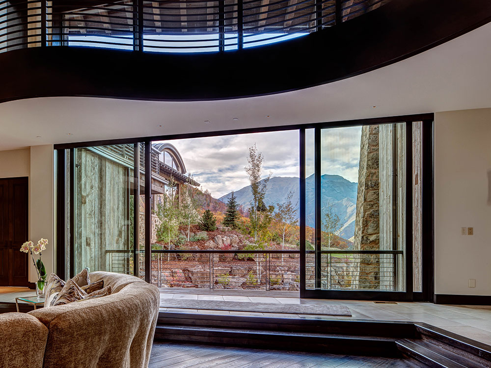 Marsh Building Products Has The Best Multi Slide Doors In The ...