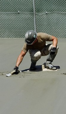 DOT Cement for pavement in Windham, CT