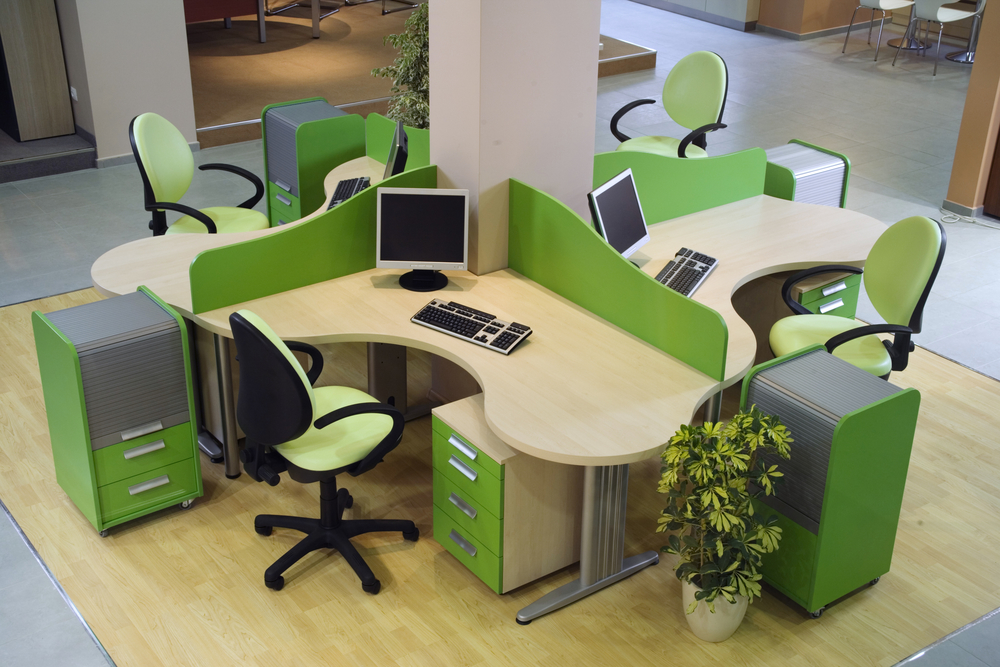 4 Tips To Rent Office Furniture