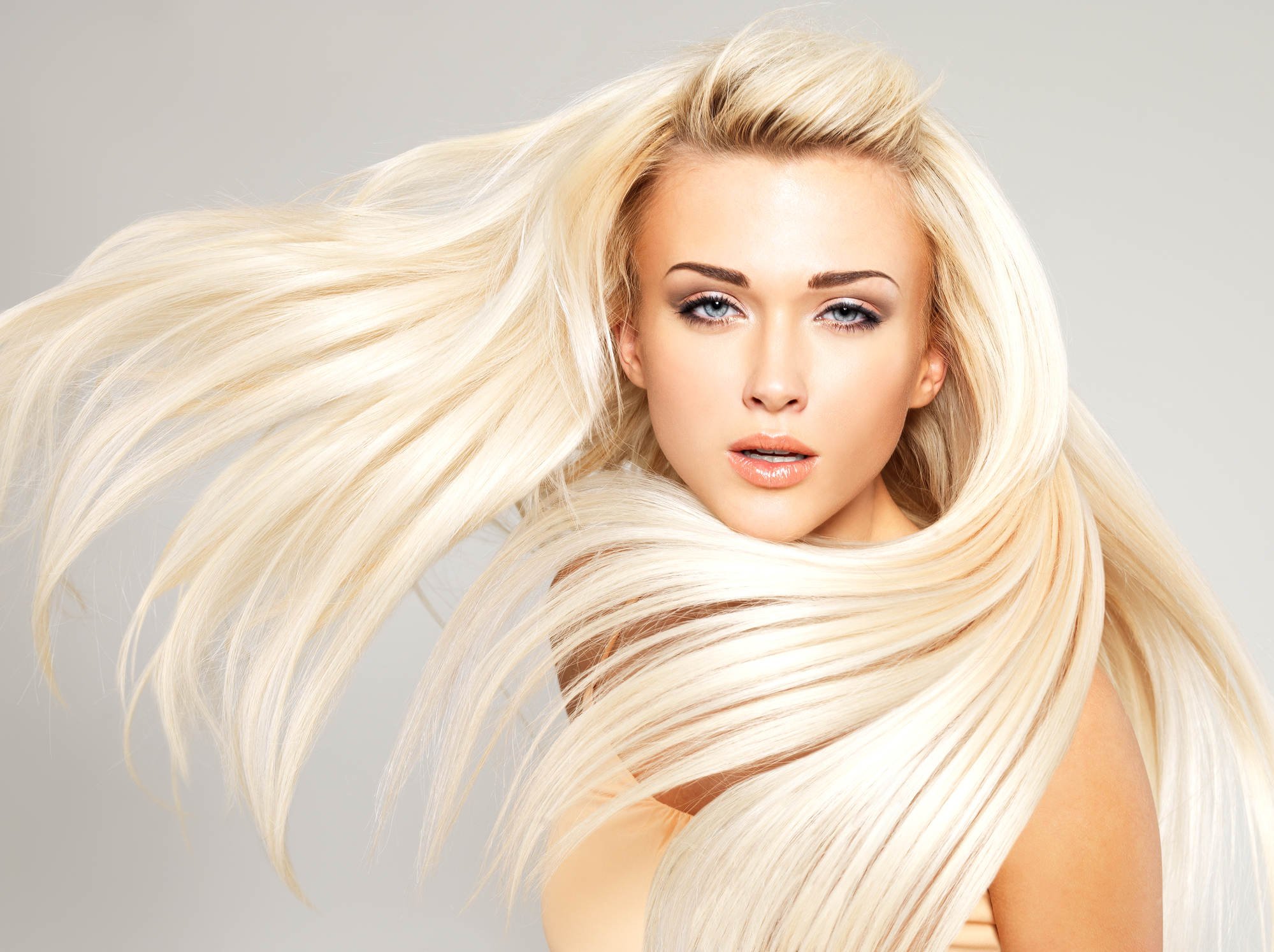 New Innovations In Hair Color Products Introducing Damage