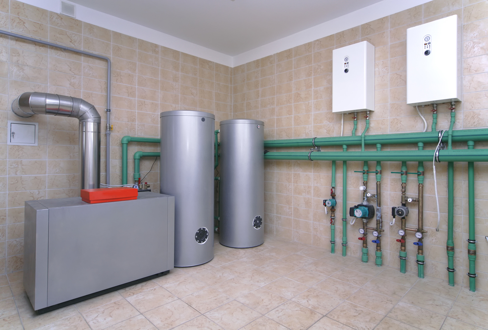 4 Types Of Commercial Heating Systems Available Right Now